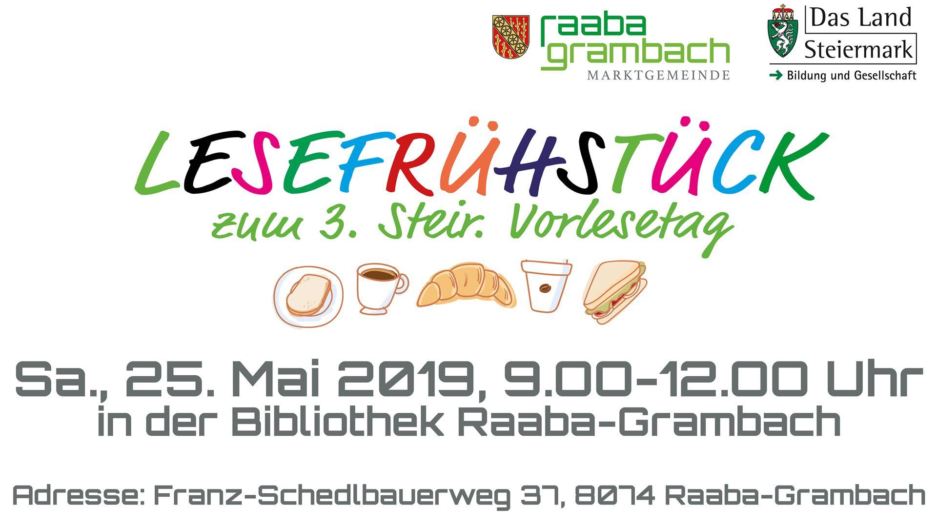 Treffen im Kulturhaus - Raaba-Grambach
