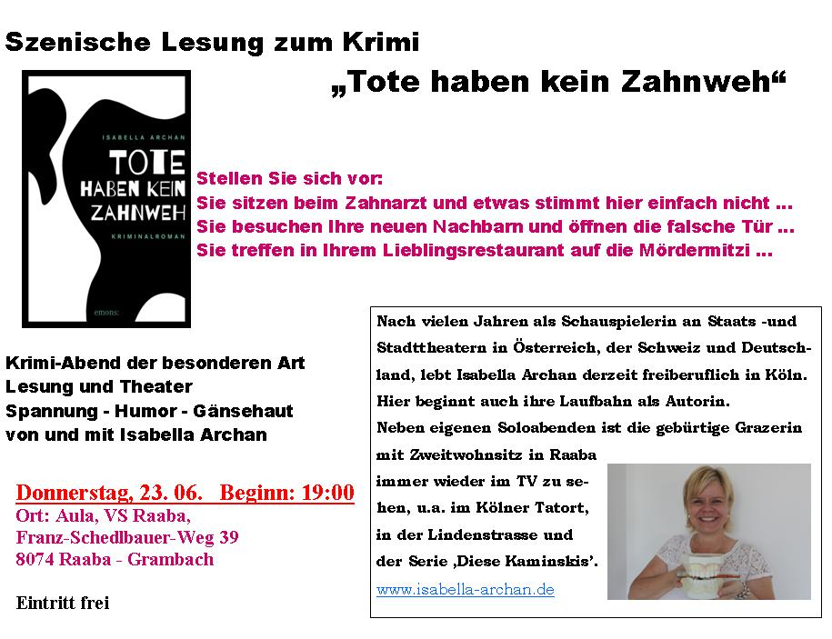 Treffen Seniorenrunde - Raaba-Grambach