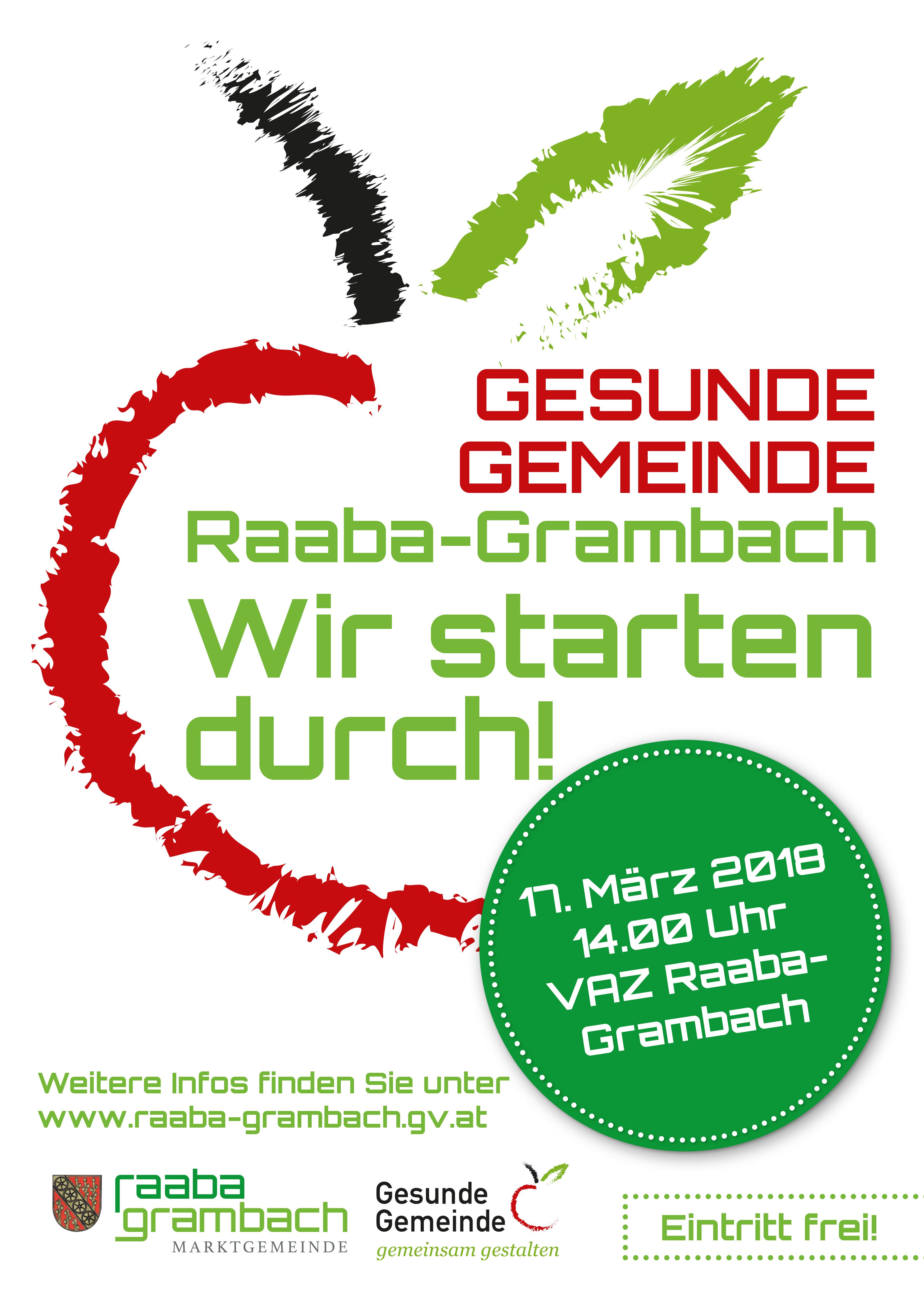 Treffen, Seniorenrunde Raaba - Raaba-Grambach